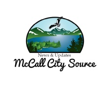 McCall City Source Newsletter logo