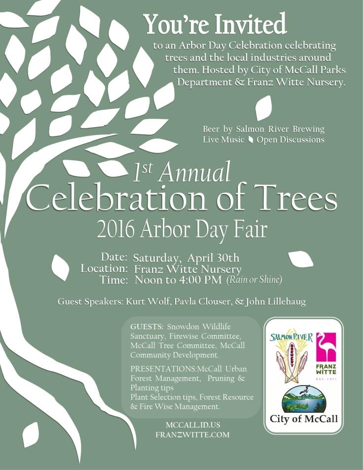 Arbor Day 2