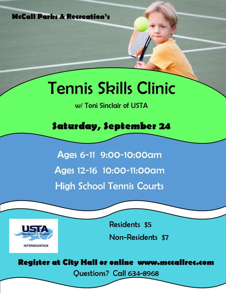 fall-clinic-flyer