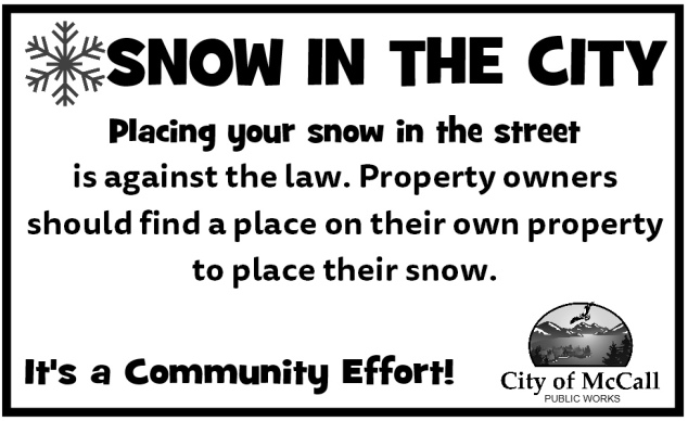 Snow in the City 2